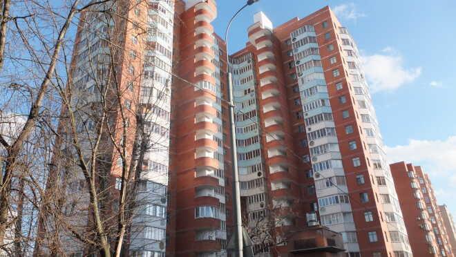 ЖК на Малой Черкизовской улице